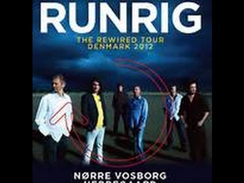 Runrig - Forever Eyes Of Blue