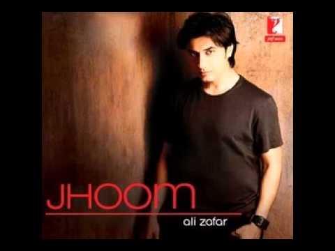 Jab Se Dekha hai (Jee Dhondta Hai) - Jhoom (Ali Zafar)