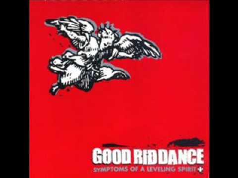 Good Riddance - Cheyenne