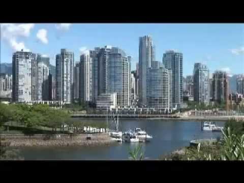 Asia Air Pollution hits Canada