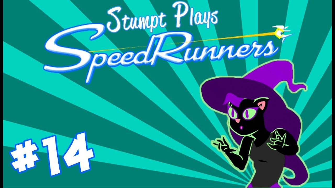 speedrunners casino