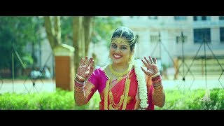 Cinematic Wedding  Highlights of  Surekha ❤️ Sathish By #Clipmix #Puttur