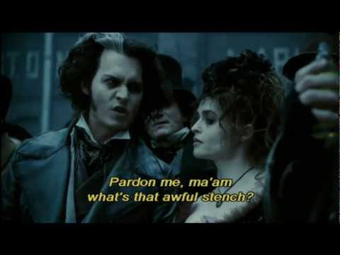 Sweeney Todd- Pirelli's Miracle Elixir video