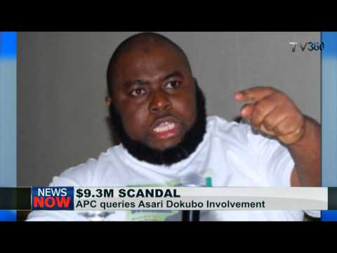 APC queries Asari Dokubo's role in $9.3m scandal