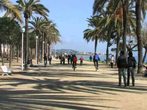 www.visualcatalonia.com Mataro, Costa de Barcelona-Maresme, Catalonia, Spain