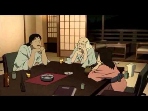 Paranoia Agent; Episode 8 (English Dub) [Part 2 /2]