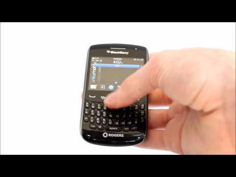 BlackBerry Curve 9360 Review (27)