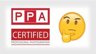 USA Visa requirements, Panasonic S1H, Canon 7D ending, Mac Pro, PPA certification