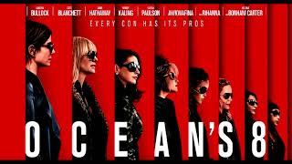 Ocean 39 S 8 Soundtrack Charles Aznavour Parce Que Tu Crois