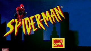 The Amazing Spider-Man 2 : 90´s Animated Series