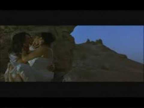 "The video includes love and hot scenes with Johnny Depp. I took scenes from ""The Libertine"", ""The Man who Cried"", ""Don Juan de Marco"", ""Pirates of the Caribb..."