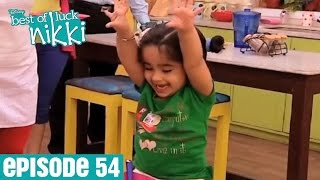 Best of Luck - Best Of Luck Nikki - Season 2 - Episode 54 - Disney India (Official)