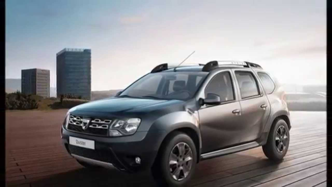 Renault Duster 2015 Interior Renault Duster 2015 Facelift
