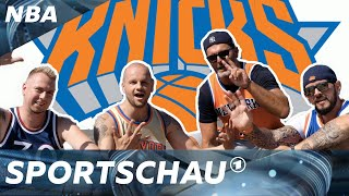 Bei den Knicks unsterblich werden - Interview mit dem Fanclub New York Knicks Nation Germany/Austria
