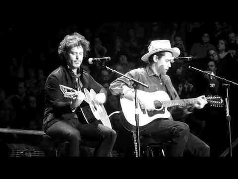 John Mayer & Doyle Bramhall II, Change It, CROSSROADS NYC April 13, 2013