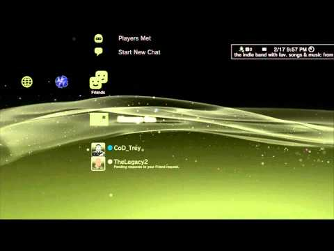 [TUT] HOW TO APPEAR OFFLINE ON PS3! NEW 2014