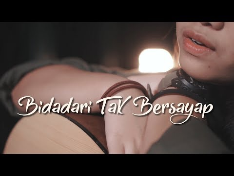 Download Lagu Bidadari Tak Bersayap - Anji (Cover) by Hanin Dhiya MP3 Free