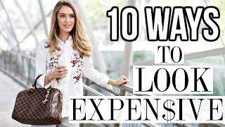 (17.0 MB) 10 WAYS TO ALWAYS LOOK EXPENSIVE | Shea Whitney Mp3