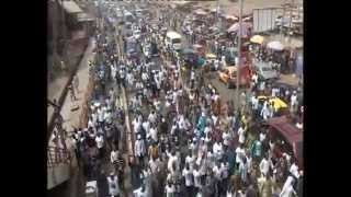 Akure APC Walk for Change