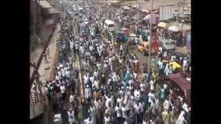 Akure APC Walk for Change