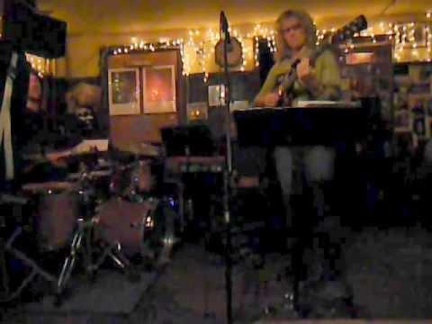 Sheryl Bailey Trio - Heavy Bag Blues - 55 Bar NYC - 10thSep09