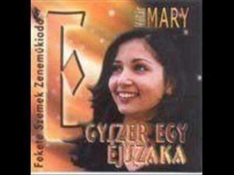 Notar Mary - Ciganysziv