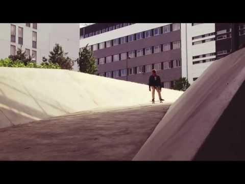 A° | Aste Skateboards | Tukholma