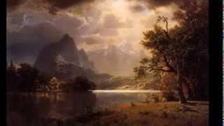 Rachmaninov - Vespers:  Blagoslovi, dushe moya