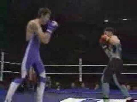 SAVATE - FRENCH BOXING - COMBAT Image 1