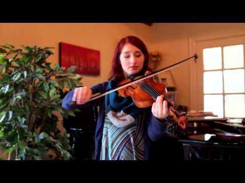 Log Drivers Waltz - Beginner Fiddle