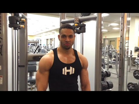 Quick Effective Six Pack Abs Routine @Hodgetwins