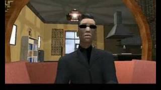GTA San Andreas - (4) ATARI (cz.2)