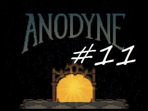 Let's Play Anodyne #11 - The Briar