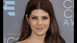 MARISA TOMEI TO STAR WITH LIEV SCHREIBER IN HUMAN CAPITAL