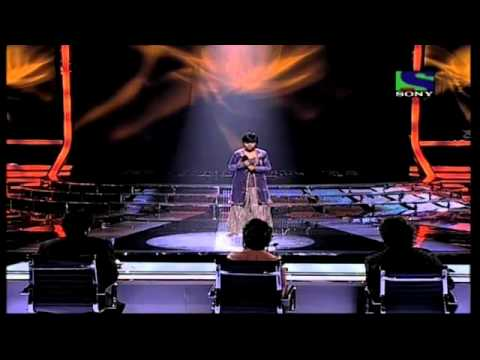 Final Face-Off between Seema Jha & Deewana Group- X Factor India...