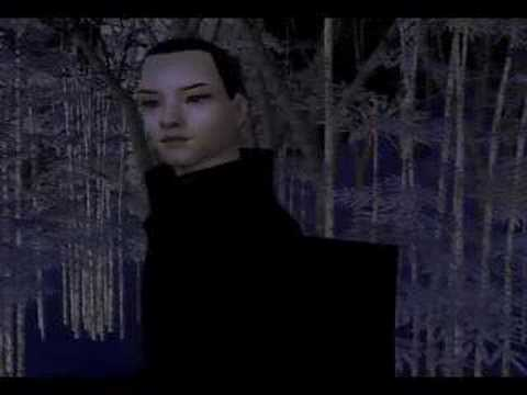 The Snow Witch (Sims 2 machinima) Video