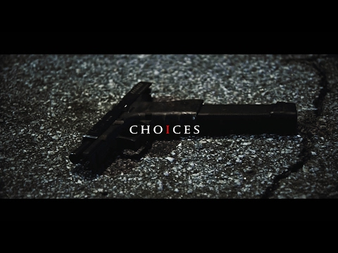 Tracy T Ft. Rick Ross & Pusha T – Choices Official Video Music