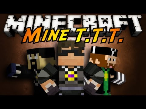 Watch Minecraft: MineTTT!
