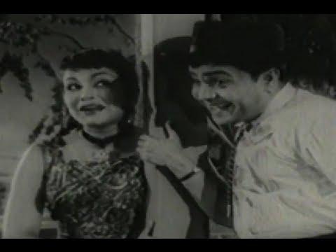 Kula Gothralu Movie Songs - Raave Raave Balaa Song - ANR Krishna...