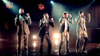 Клип Boyzone - Reach Out (I'll Be There)