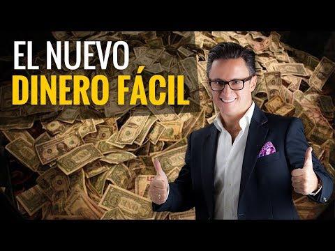 El nuevo dinero fácil  / Juan Diego Gómez G.