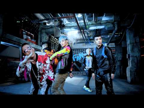 Bigbang - Fantastic Baby -ver.0- M v (japanese Short Ver.) video