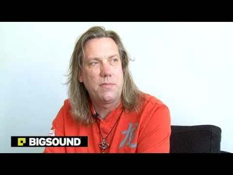 BIGSOUND 2010 - Brian Ritchie - Violent Femmes