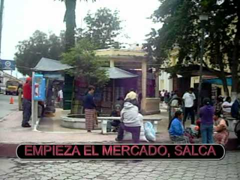 VIDEO SALCAJÁ, GUATEMALA.mpg