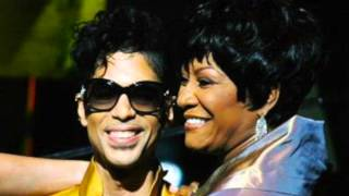 Watch Prince Positivity video