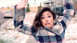 I Knew You Were Trouble - Taylor Swift (Alex G Ft Eppic Cover) Official Music Video