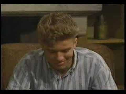 Billy Douglas' (Ryan Phillippe) Last Day - One Life to Live