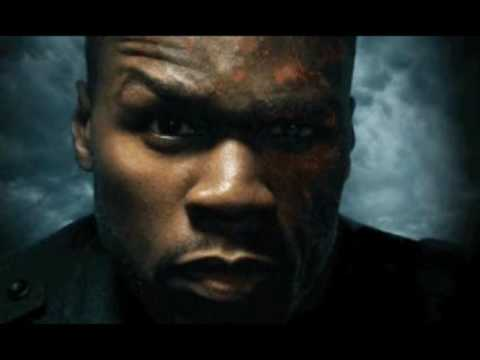 50 Cent - Strong Enough