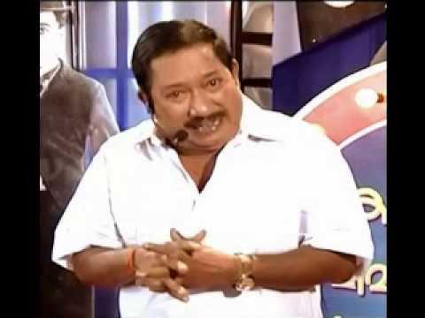 Punarunnu Cheysukal - Vd Rajappan Kadhaprasangam(full) video