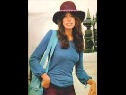Carly Simon - When You Close Your Eyes